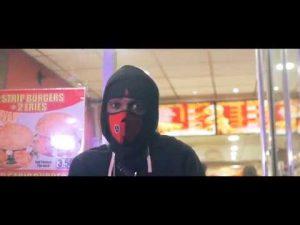 [CR7] Trapa X Bigz – For The Team #RIPTS (Music Video) @Trapaf1