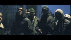 DizzleMan – Come n Go #NoMannerz (Music Video) @Dizzle8Milli @itspressplayent