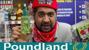 DO NOT BUY These PoundLand Items [Science 4 Da Mandem] Grime Report Tv
