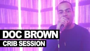 Doc Brown freestyle – Westwood Crib Session