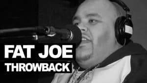 Fat Joe freestyle live in New York 2003 – Throwback