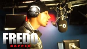 Fredo – Fire In The Booth