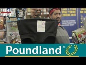 How PoundLand Can Help You Be A Roadman [Science 4 Da Mandem] Grime Report Tv