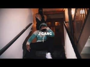 J Gang – Rock & Roll [Music Video] | GRM Daily