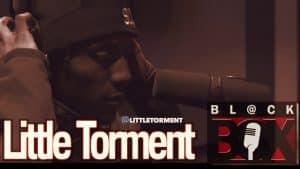 Little Torment | BL@CKBOX (4k) S11 Ep. 2/180