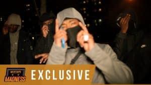 Lockz – State My Name (Music Video) | @MixtapeMadness