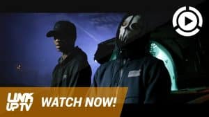 M Dargg – Dogg Pound [Music Video] @MDargg | Link Up TV