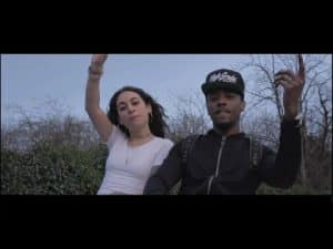 Marger – Banging [Music Video] @ItzMarger | Grime Report Tv