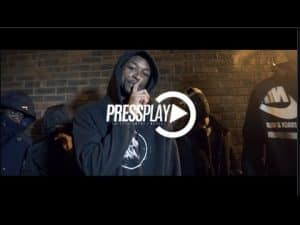 Mischief – Dunno What to Say (Music Video) @Misch_mash @itspressplayent