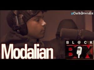 Modalian | BL@CKBOX (4k) S11 Ep. 12/180