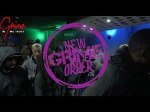 NewGrimeOrder [Set] | BL@CKBOX  #IGWT