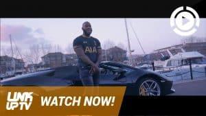 Omz – Dele Alli [Music Video] @OmzTrapstar | Link Up TV