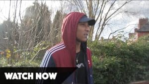 ONE WAY TV | ALEXANDER THE GREAT FREESTYLE PT4