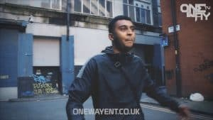 ONE WAY TV | OD FREESTYLE @OFSSD