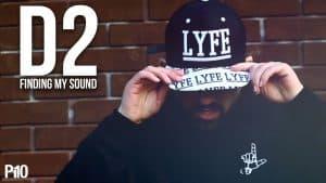 P110 – D2 – Finding My Sound [Net Video]