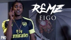 P110 – Remz – Figo [Music Video]