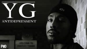 P110 – YG – Antidepressant [Music Video]