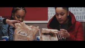 Paigey Cakey – Hot Tings (Music Video)
