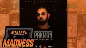 Pakman – Soka Freestyle #BlastFromThePast | @MixtapeMadness