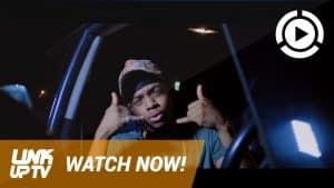 Poundz – Dont Ring My Line [Music Video] @Poundz100 | Link Up TV