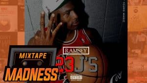 Ramsey – 23J'S (Prod By. Young Magic) | @MixtapeMadness