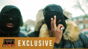RB x SBiscy – Rise and March #TreeTop (Music Video) | @MixtapeMadness