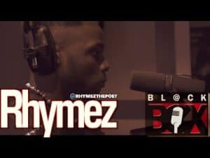 Rhymez | BL@CKBOX (4k) S11 Ep. 32/180