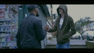 Rossi – All Out  (Music Video) | Prod by @Necho | @Block23Ent