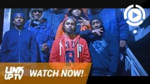 Rox Piff Alite – The Turn Up Is Real (Intro) [Music Video]