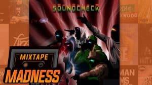 Section Boyz – Lyriczy [SoundCheck]   @MixtapeMadness