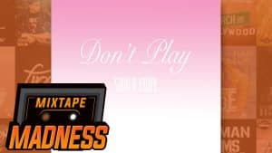 Shola Endy – Don't Play | @MixtapeMadness