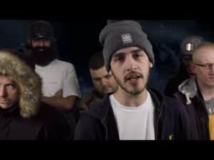 Society Chemz Dino Trackstar BillyBoi Samosa Mooney Raps – Grime Freestyle [@TubbyTv]
