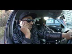 Styler Rhymes – Marcus Lipton [Music Vid] BL@CKBOX