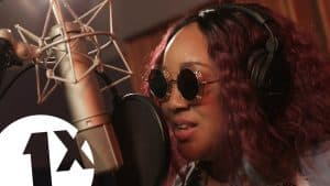 Tifa – Big Bumper for BBC 1Xtra in Jamaica