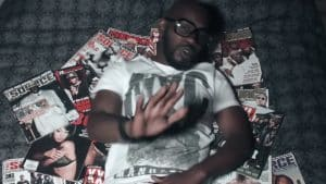 Tony Cross – It's Just Dat/Real Hip Hop [Music Video]