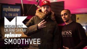 UK Rap Show: SmoothVee