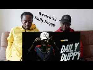 Wretch 32 – Daily Duppy S:05 EP:22 #32turns32 (The Best Daily Duppy So Far?)