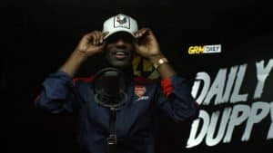 Wretch 32 – Daily Duppy S:05 EP:22 #32turns32 | GRM Daily