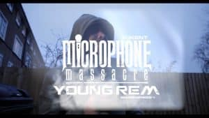 Young Rem | Mic Massacre: S1 EP4 | @YoungRemArtist #UKENT
