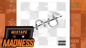 Young Yizzy X Tuckz – Snakes N Snitches | @MixtapeMadness