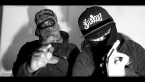 (1011) KaySav x JDF – That's Us #LadbrokeGrove (Music Video) @kaysav1011