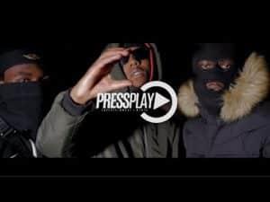 #410 (Skengdo X AM) X Tyrese Collins – No Set Backs (Music Video) @Skengdoxam @tyrese_collins1