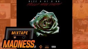 (B SIDE) Dizz X K1 X KK – Hella Man Dash (MM Exclusive) | @MixtapeMadness