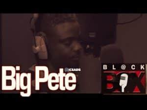 Big Pete | BL@CKBOX (4k) S11 Ep. 110/180