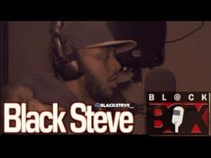 Black Steve | BL@CKBOX (4k) S11 Ep. 94/180