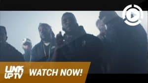 Blittz Ft TE dness, Solo LDN, Skeamer, Skore Beezy & Trizzy Trapz – Chat Too Much Remix | Linkup TV