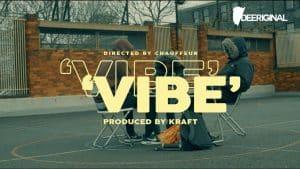 DeeRiginal | 'Vibe' [Music Video]