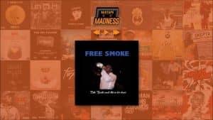 Erike Sparks – Free Smoke | @MixtapeMadness