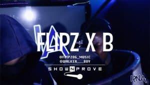 Flipz x B  – RNA ShowNProve [S1:EP24] | @RnaMedia1