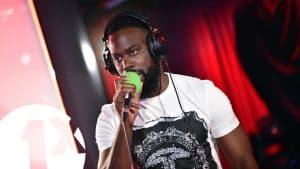 Ghetts – Regulate (Warren G cover) in the 1Xtra Live Lounge